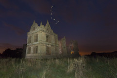 Spitits Rise At The Haunted Castle (Moreton Corbet Castle) (Jason Dale (Over 1.4 Million Hits And Coutning)) Tags: england jason castle canon eos scary ancient shropshire dale haunted m scream ghosts shawbury