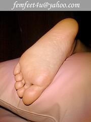 Repost041_1024x768 (femfeet4u) Tags: feet female fetish asian foot japanese toes toe bare heels heel sole soles