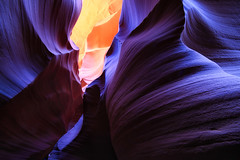 Antelope Canyon #23 (Eddie 11uisma) Tags: arizona southwest landscapes desert canyon page antelope eddie lower lluisma
