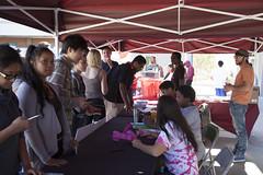 Homecoming Week 2014 057 (Pasadena City College) Tags: students homecoming spiritweek