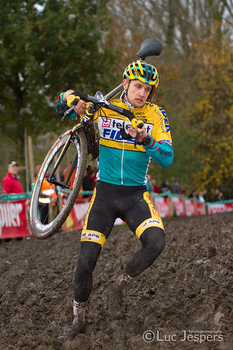 Superprestige Gavere 071