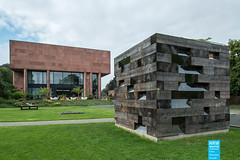 Sou Fujimoto - Final Wooden House - 2007/08 (NRWskulptur) Tags: sculpture skulptur nrw publicart holz nordrheinwestfalen bielefeld fujimoto kunstimffentlichenraum northrhinewestphalia kunsthallebielefeld soufujimoto