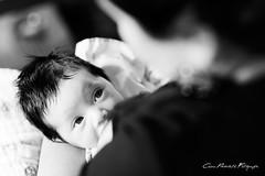 (Cesar Poblete S.) Tags: bw baby blancoynegro child niños bebe