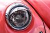Unmistakenly... (d_t_vos) Tags: pink red glass car vw volkswagen beetle oldtimer herbie clearcut kever 2014 carhood outright alphenaandenrijn chroom alphenadrijn alphen oldtimerdag unmistakenly dickvos oldtimerevent haedlight dtvos