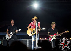 Jason Aldean - The Palace of Auburn Hills - Auburn Hills, MI - Oct 10th 2014