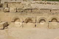IMG_2096 (Alex Brey) Tags: architecture israel palestine jericho umayyad قصر هشام قصرهشام khirbatalmafjar qasrhisham