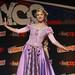 New York Comic Con 2014 - Rapunzel