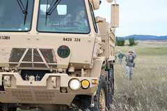South Dakota National Guard (The National Guard) Tags: usa training soldier army us exercise military south guard battle equipment sd national nationalguard ng dakota guardsmen troops blades communications teamwork guardsman readiness sdng