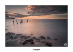Ageless (John_Armytage) Tags: longexposure sunset sony australia nsw nelsonbay portstephens canon1740 shoalbay leefilters johnarmytage sonya7r