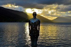 Loch Earn at St Fillans (Graham Langlands) Tags: scotland perthshire fourseasons lochearn stfillans