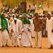 Sudanese Muslims