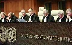 محكمة العدل الدولية (بنك المعلومات) Tags: هل الدولية العدل محكمة مجتمع تعلم؟