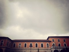 #cloudy#station#of#pisa#railway#tuscany#toskana#toscana#city#leaning#tower#a#skyfull#of#stars#2014#bad#time#and#bored#weather#rainy#day#at#center (matte94sdc) Tags: city tower station weather stars day time cloudy bad bored railway center pisa rainy tuscany toscana leaning toskana 2014 skyfull