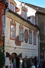 Bhmisch Krumau (anna.kraft) Tags: tschechien krumlov krumau weltkulturerbe stadtfotografie bhmischkrumau mittelalterlichestadt unescodenkmal