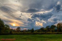 Edwin Warner Park Sunset - October 9, 2014 (mikerhicks) Tags: sunset usa landscape geotagged unitedstates nashville hiking tennessee hdr photomatix edwinwarnerpark warnerparks canon7d nashvillehikingmeetup vaughnsgap oakhillestates sigma18250mmf3563dcmacrooshsm geo:lat=3606096491 geo:lon=8690665579