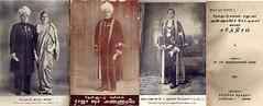 Annamalai Chettiar ( ) Tags: vintage couple mayor madras colonial turban tamil 1941 1935 londontrip britishindia annamalai vintagepurse chettiar muthiah britishadministration colonialmadras britishbureaucracy mayorcostume oldtamilphoto