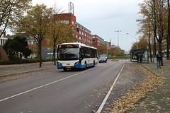 GVB standard Citea bus 1103, line 64, Postjesweg (Don Maskerade) Tags: autumn bus amsterdam herfst postjesweg 1103 gvb amsterdamwest vdl citea lijn64
