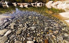 like glass [EXPLORE] (diamir8000) Tags: travel glass canon river landscape geotagged switzerland tessin ticino rocks clear riverbed 16mm maggia canoneos7d canoneos5dmark3