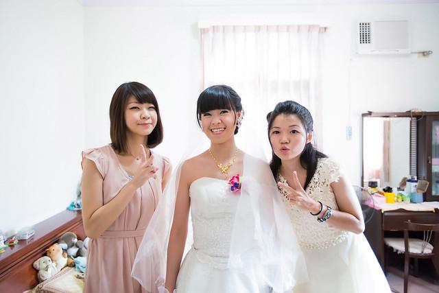 冠中&郁茹大囍之日0166