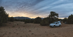Our 1st Camping Spot in Grand Staircase-Escalante National Monument (Jonmikel & Kat-YSNP) Tags: select