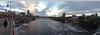 Minneapolis - Mississippi River - 2014 (tonopah06) Tags: downtown waterfront minneapolis mississippiriver mn 2014 stonearchbridge
