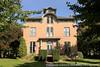 Second Dr. Nathan Thomas House, 1867 (Black.Doll) Tags: brick michigan belvedere italianate 1867 kalamazoocounty schoolcraft