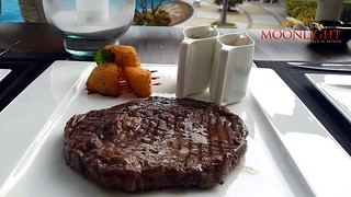Rib Eye Steak from Australia