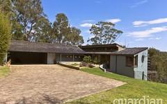 192 Pitt Town Road, Kenthurst NSW