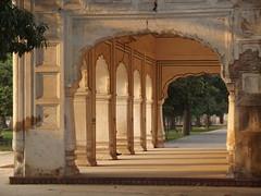 Shalimar Gardens @ Lahore (*_*) Tags: park pakistan garden october asia jardin sunny punjab bagh lahore shalimar shahjahan 2014 mughal shalamar moghol penjab