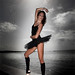 Ballet Dancer Photo, Ballet pose by Array (aka Array)