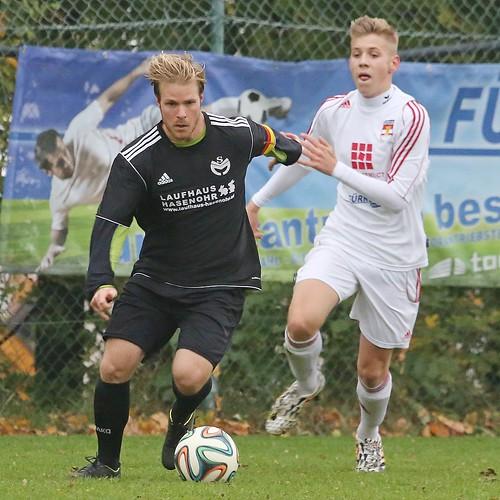 2014-10-25 SC Perchtoldsdorf - SV Mitterndorf 0030