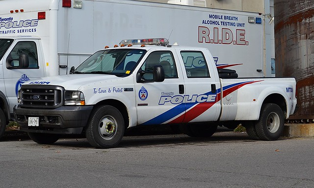 ford torontopolice torontopoliceservice
