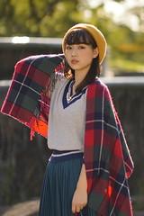20141019140606_1870_ILCA-77M2 (iLoveLilyD) Tags: portrait japan prime tokyo sony za planar 2014 carlzeiss  apsc planar8514za minoltaamount sal85f14za ilovelilyd ilca77m2 77ii