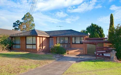 14 McCulloch Street, Riverstone NSW