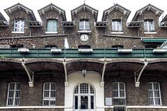 Prison M (NT) Tags: old abandoned closed decay exploring explore prison abandon forgotten jail exploration urbex explorationurbaine