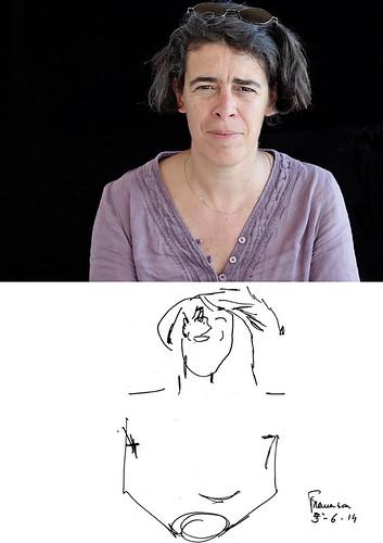 """19-arpenteur-Francesca Bustarret • <a style=""""font-size:0.8em;"""" href=""""http://www.flickr.com/photos/12564537@N08/15518193322/"""" target=""""_blank"""">View on Flickr</a>"""