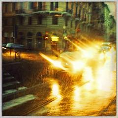 The Rain in Rome