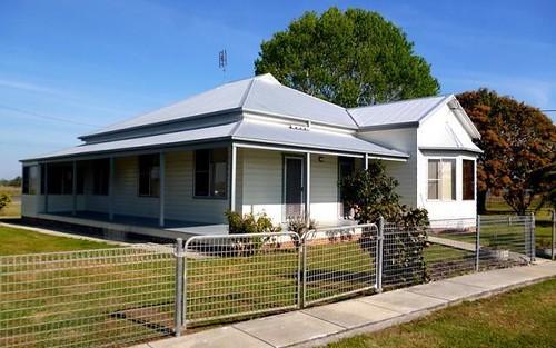 Gladstone NSW