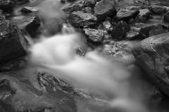 Pegleg Creek_7516 (Janice McKenna | eyemac23 | photography) Tags: longexposure newzealand bw landscape arthurspass southisland aotearoa peglegcreek