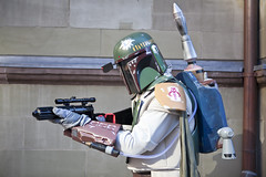 Hal-Con 2014 Day 2 (Evan MacPhail Photography) Tags: costumes fiction evan canada nova photography star book comic cosplay contest books science fantasy empire stormtrooper imperial hal boba wars scotia halifax con officer fett 2014 halcon macphail