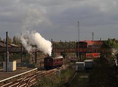 Southall Railmotor (5944) Tags: