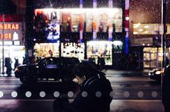 2250 Droplets (JoelZimmer) Tags: newyork unitedstates bokeh manhattan streetphotography citygrid 24mmf28 nikond7000