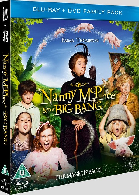 Nanny Mcphee e as Lições Mágicas (1)