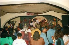 Tabu Ley Rochereau (RIP) Band from DRC Live at the Equator Club Philadelphia April 1994 033 (photographer695) Tags: from music philadelphia club live rip band april ley 1994 apr drc equator tabu rochereau tabalay