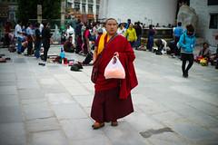20140912-L1002814111222 (Dennis Wu6) Tags: street leica nepal 2 bw photography singapore 14 rangefinder tibet kathmandu 50 35 旅行 黑白 小印度 duba m9 人文 西藏 布达拉宫 街拍 尼泊尔 加德满都 博卡拉 大昭寺 新加坡 金沙 pokhra summcrion
