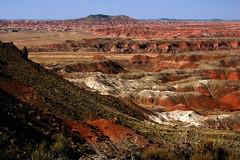 Arizona Painted Desert (photoaz) Tags: arizona painteddesert