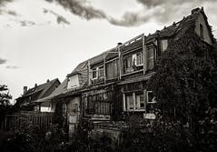 The haunted house (diesuzi) Tags: house abandoned lost place nuremberg haunted nrnberg urbex geisterhaus