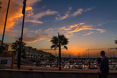 Puerto deportivo - EXPLORER    9/11/14 (Nati Almao1) Tags: viajeaplayacanela