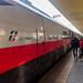 Railway station Turin