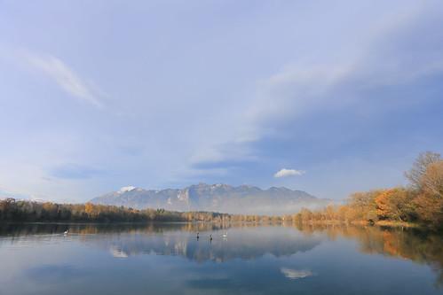 Alpstein view